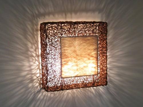 Wandlampe Artis40-40